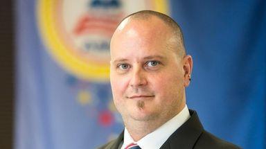Dan Levler has criticized the Suffolk County Legislature