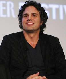 Actor and director Mark Ruffalo attends The 2010