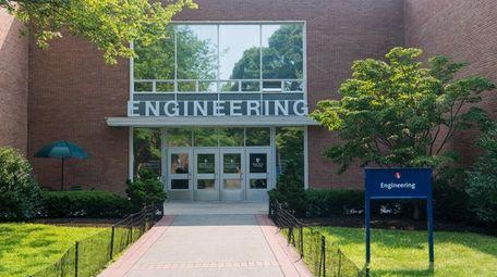 The Stony Brook School of Engineering on