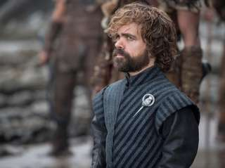 "Peter Dinklage and ""Game of Thrones"" will"
