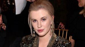 Model Ireland Baldwin attends a New York Fashion