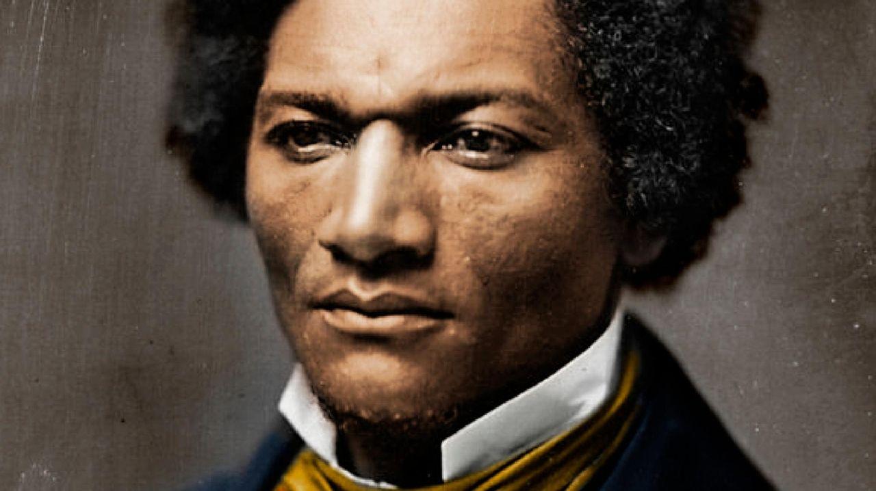Frederick Douglass Prophet Of Freedom By David W Blight