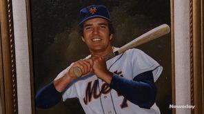 Former Mets first baseman Ed Kranepool sat down