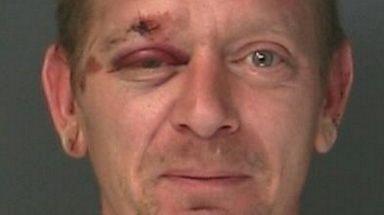 Peter Visconti Jr., of Mastic, was sentenced Tuesday