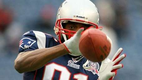 The Patriots traded Randy Moss to Minnesota on