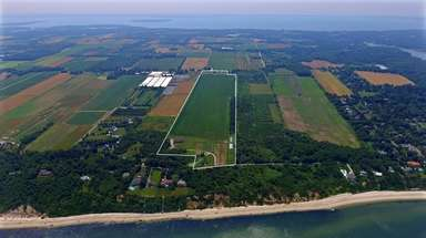 This Mattituck farm is listed for $7.599 million.