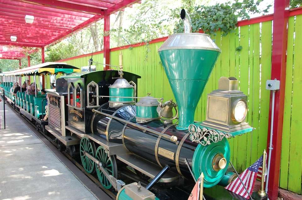 Fun Long Island Places For Kids Who Love Trains Newsday