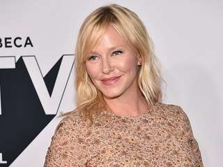 "Kelli Giddish at the ""Law & Order:"