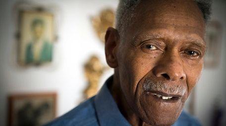 Richard Henry Robertson Sr., a World War II