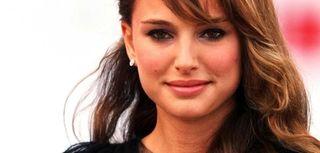 Natalie Portman graduated from Syosset High School. (Sept.