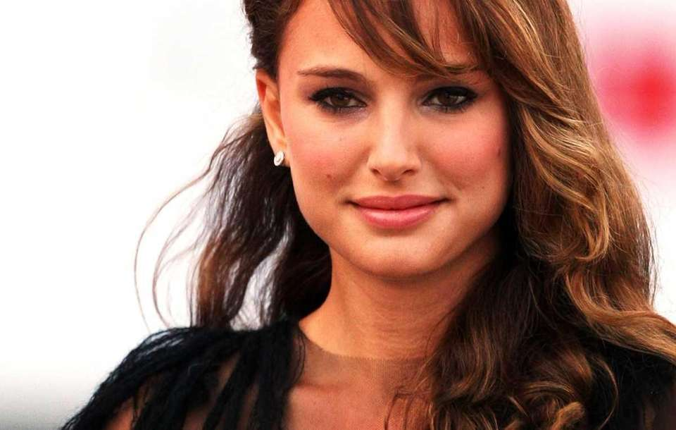 Natalie Portman graduated from Syosset High School.