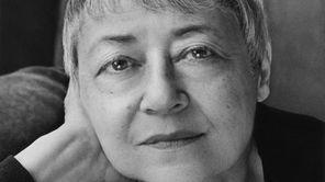 Sigrid Nunez, who wrote