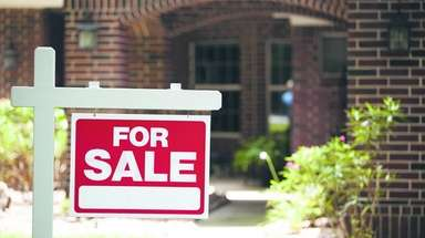 Home prices continue to climb in both counties,