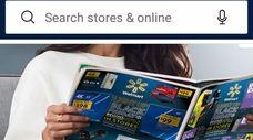 Walmart, the world's biggest retailer, offers in-store, Black