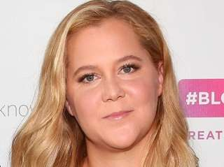 Amy Schumer, pictured on Aug. 8 in Manhattan.