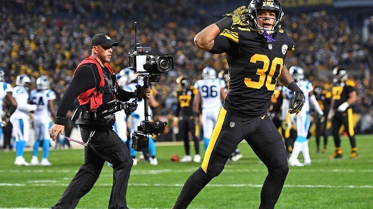 NFL Week 11 picks: Chiefs outlast Rams