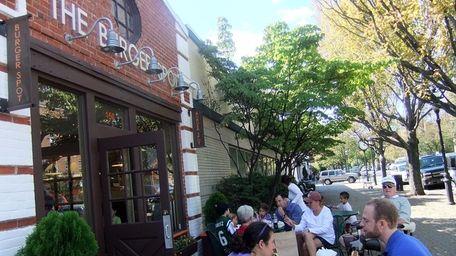 The Burger Spot, Garden City
