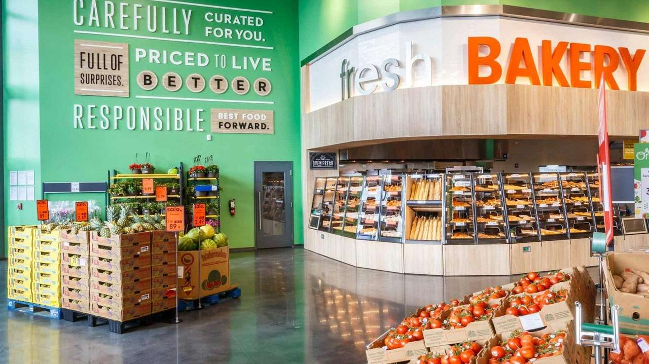 Best Market To Sell 27 Stores Including 24 On Li To