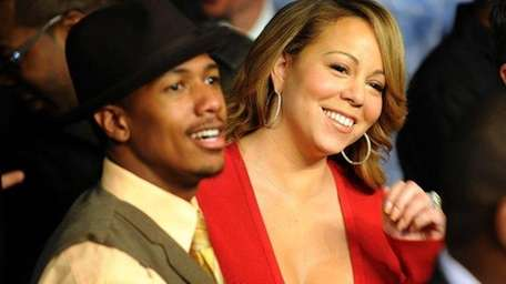 Nick Cannon and Mariah Carey announced their pregnancy