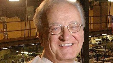 Fred Kornberg