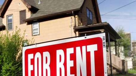 For rent sign. iStockphoto.com