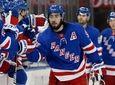 Mika Zibanejad has been playing top flight hockey