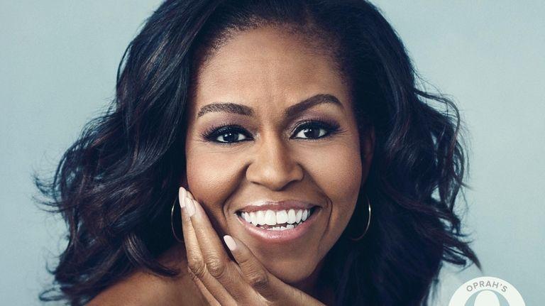Michelle Obama's memoir
