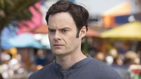 """HBO's """"Barry"""" starring Bill Hader will have"""