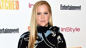 Amy Schumer attends a special screening of