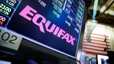 Equifax, the credit reporting firm that announced a