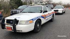 Nassau County officials on Tuesday announced additional patrols as