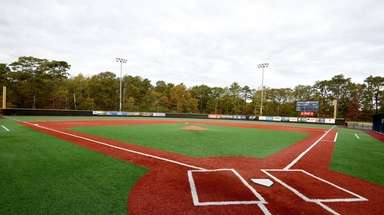 Kids can play baseball for free on Friday