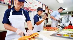 Jersey Mike's plans to open 3 new Long