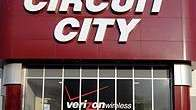The Circuit City store in Lake Grove is