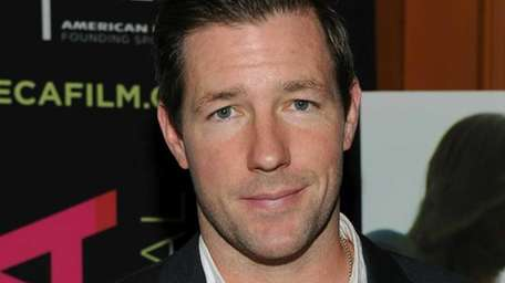 Director Ed Burns attends a screening of
