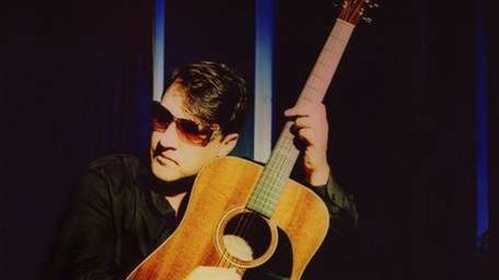 Greg Dulli embarks on his first solo tour
