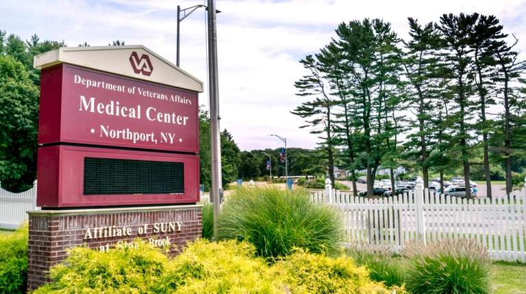 The Northport VA Medical Center has made significant