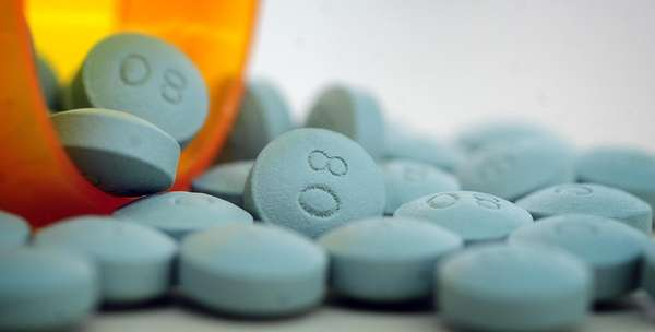 2012 Oxycodone 30mg Shortage In Florida.