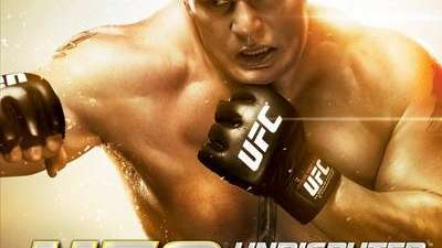 UFC Undisputed 2010 for PSP