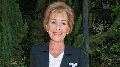 Judy Sheindlin, aka Judge Judy, has reason to