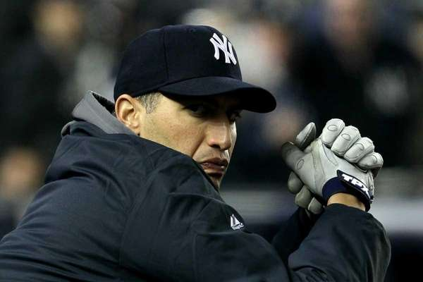 ANDY PETTITTE UPDATED: Officially announced his retirement on