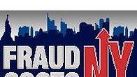 Fraud Costs NY logo