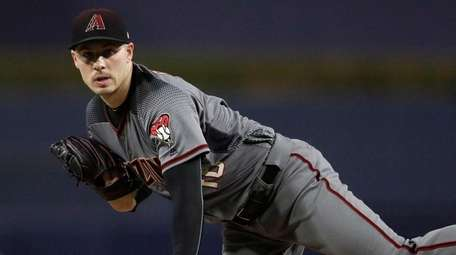 Top free agent Patrick Corbin chose the Nationals