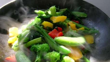 Stir-frying is easy, if you follow these tips