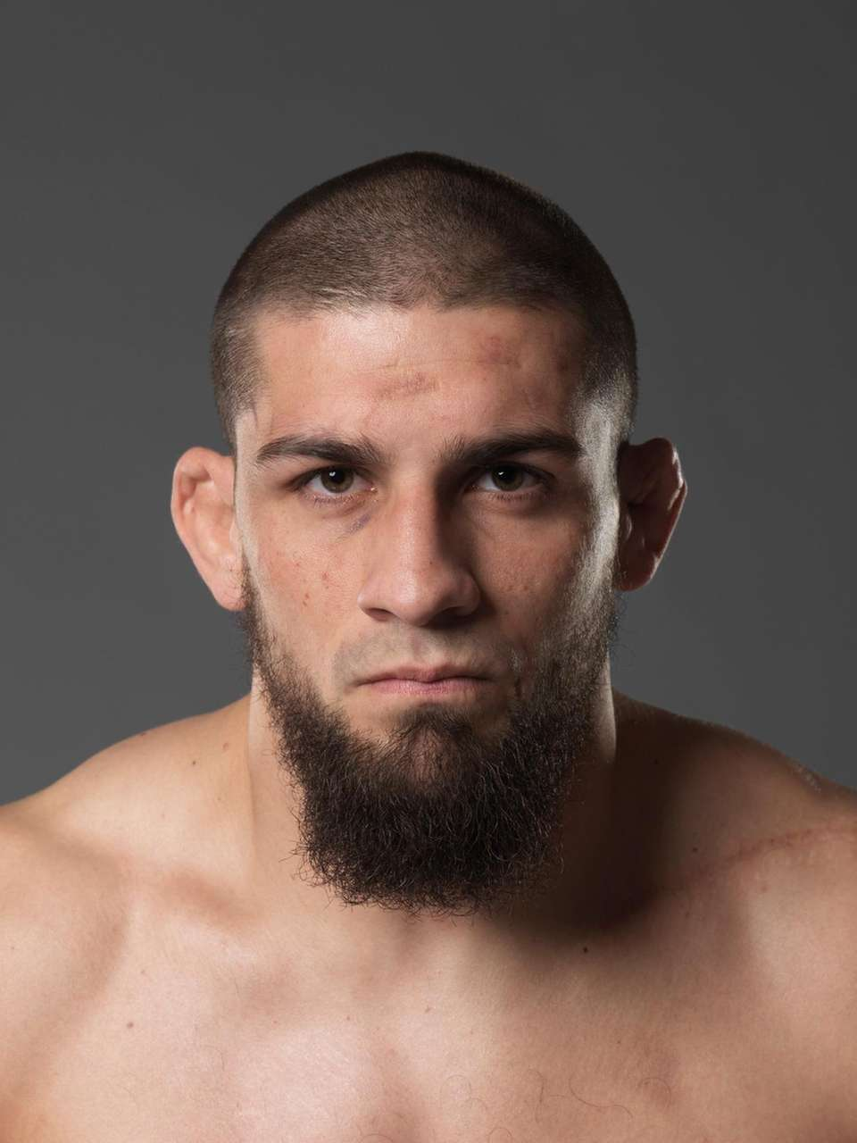 Season 11 champion, middleweight: Court McGee, the former