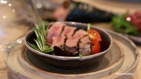 On Nov. 25, Shoshaku, a Japanese-food bistro and