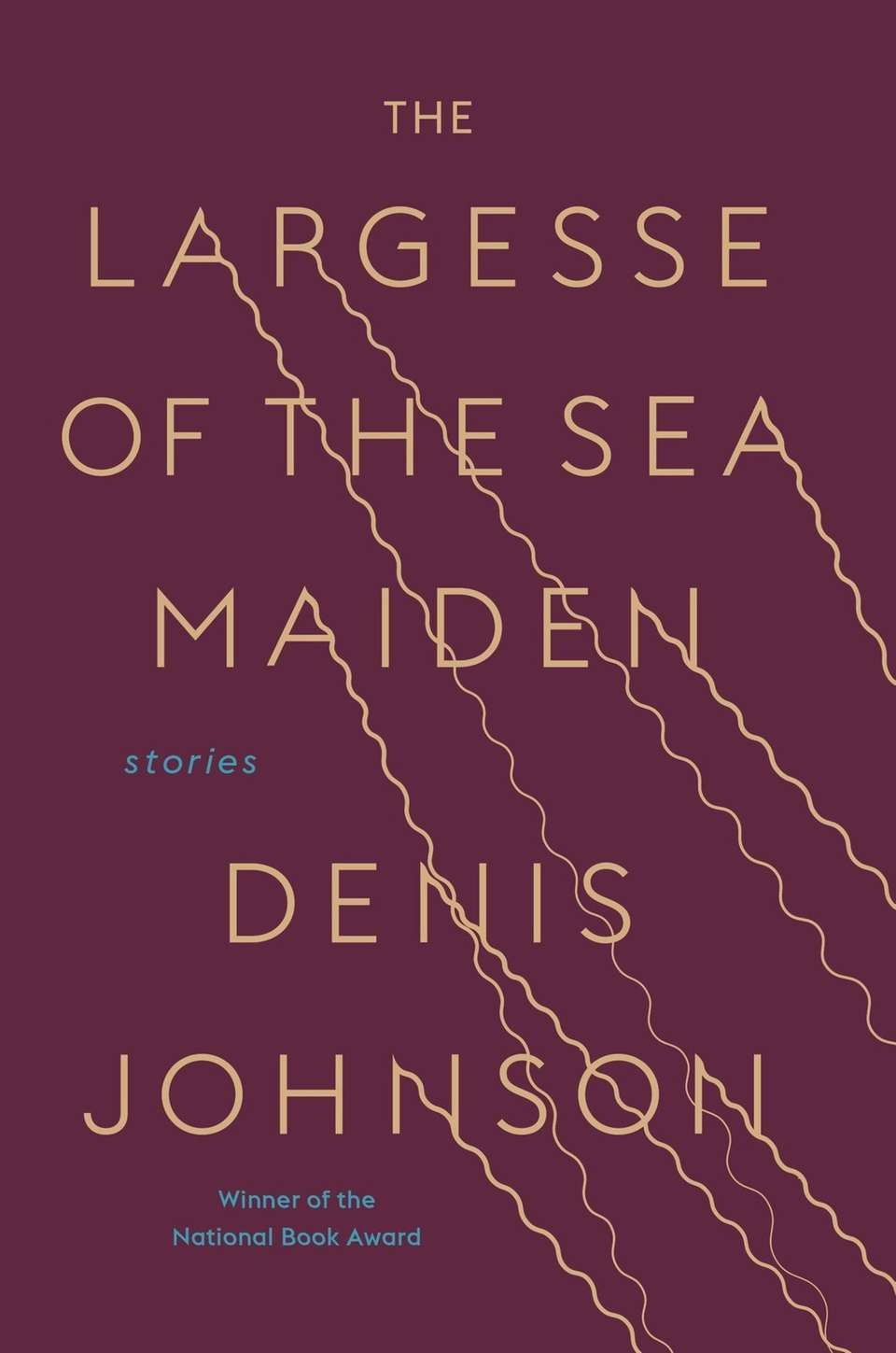 This story collection from Johnson, who died of