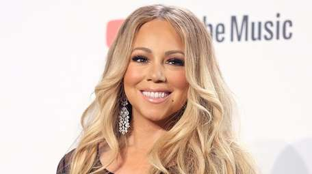 Mariah Carey is again on the good list