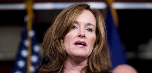 Rep. Kathleen Rice speaks during the Bipartisan Heroin