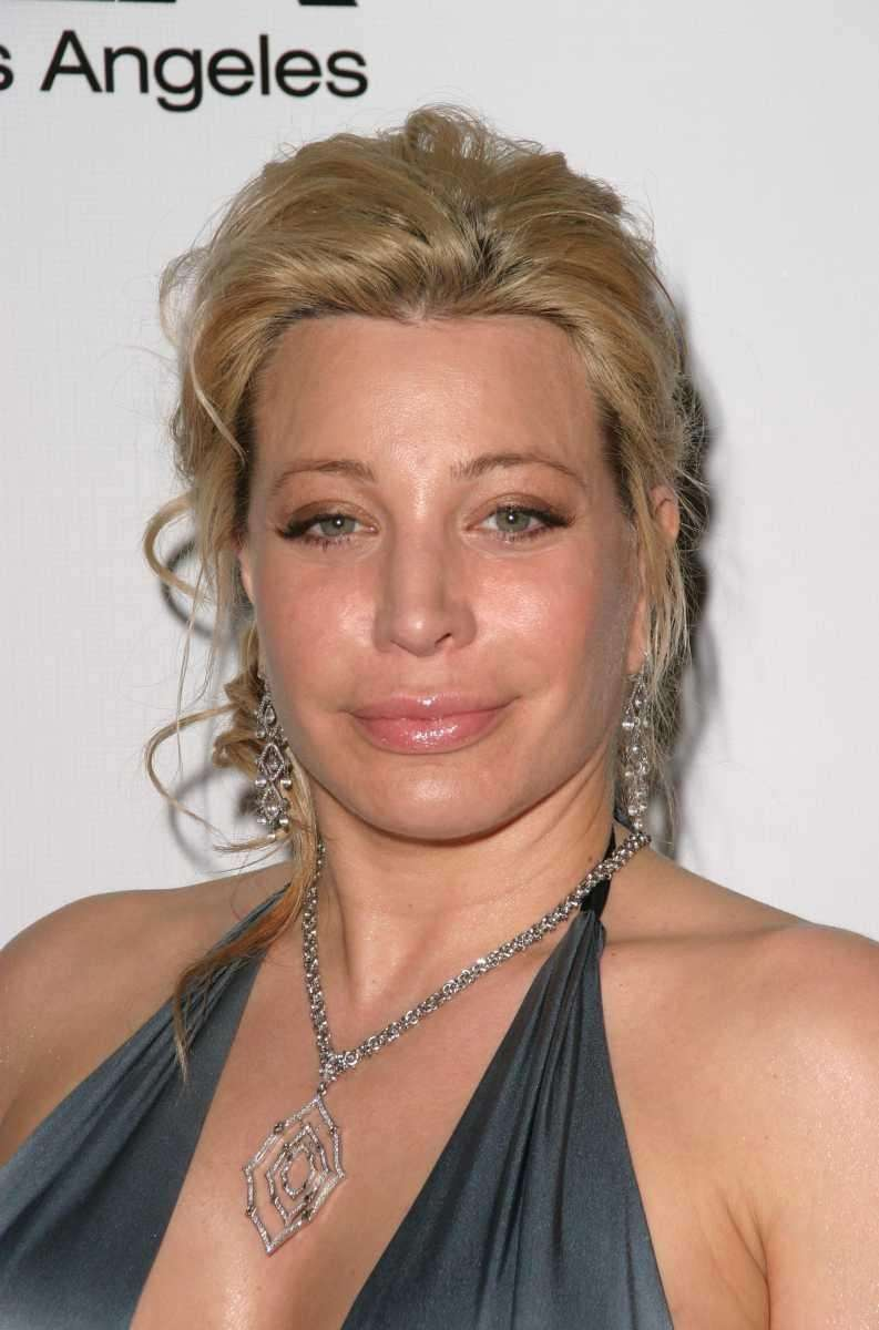 Singer, songwriter and actress Taylor Dayne grew up